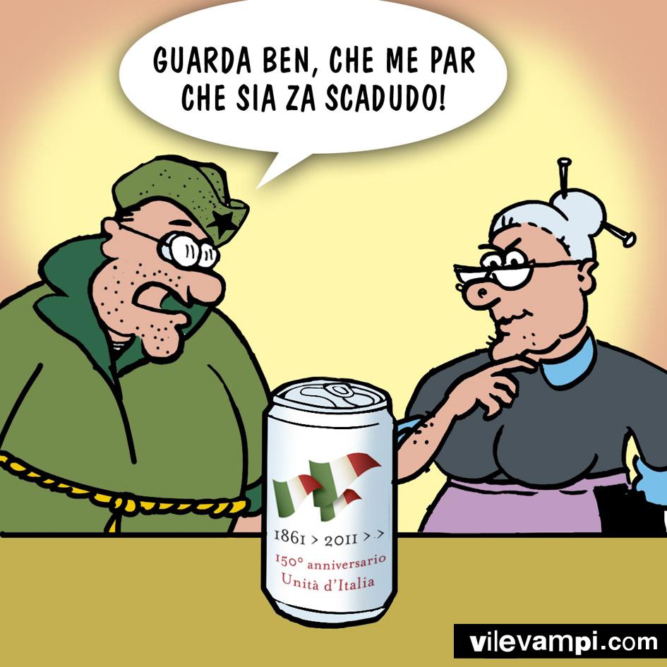 150 anni Italia