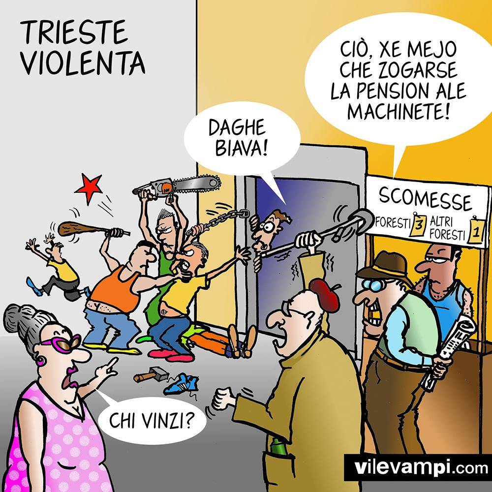 2005_trieste violenta
