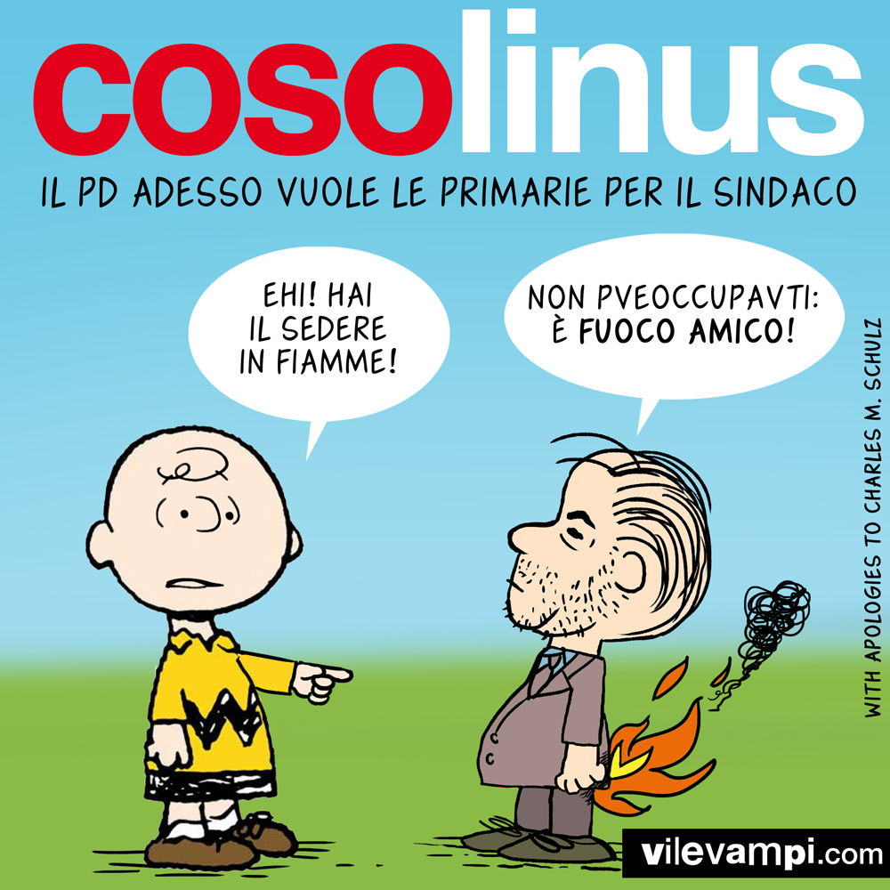 CosoLinus-22