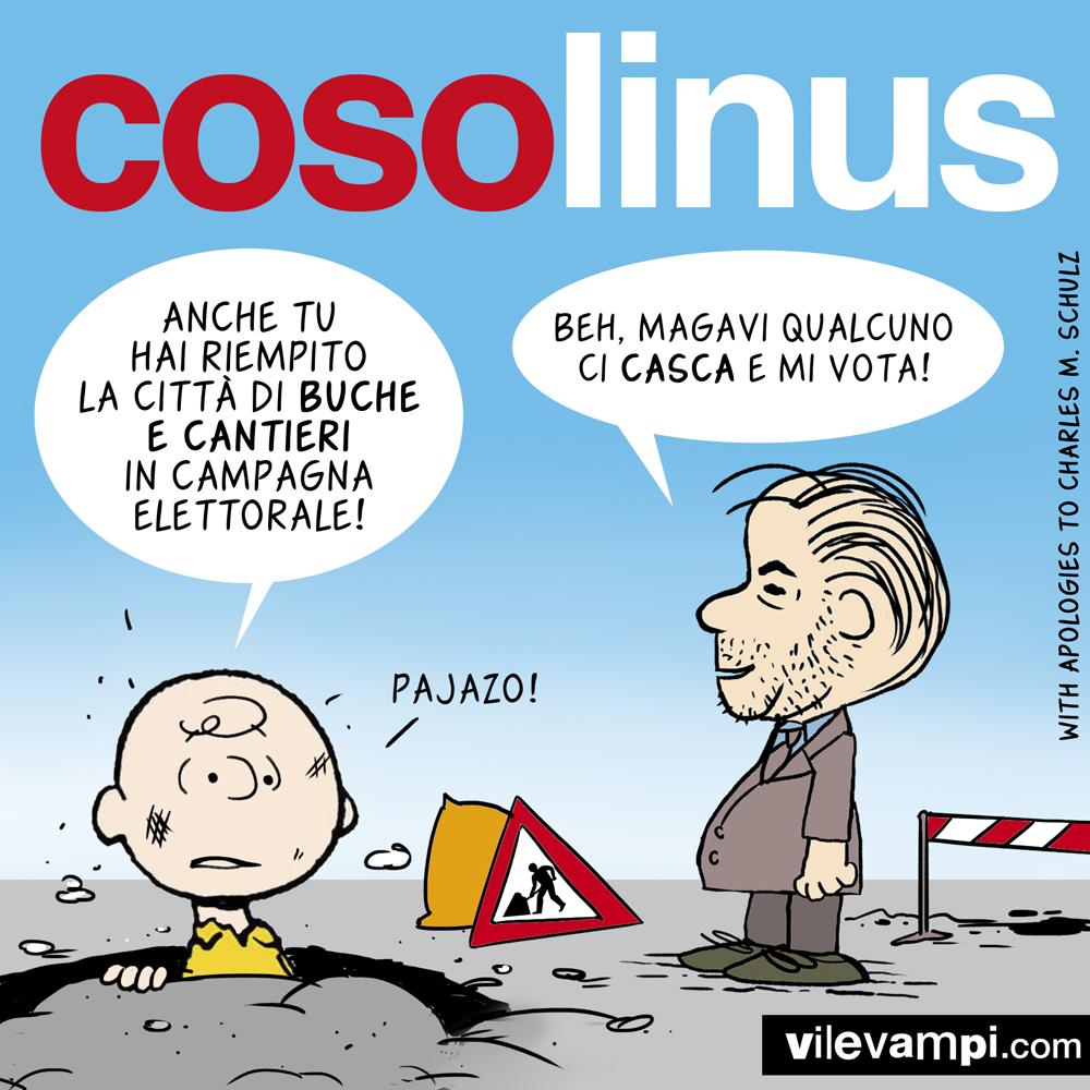CosoLinus-25