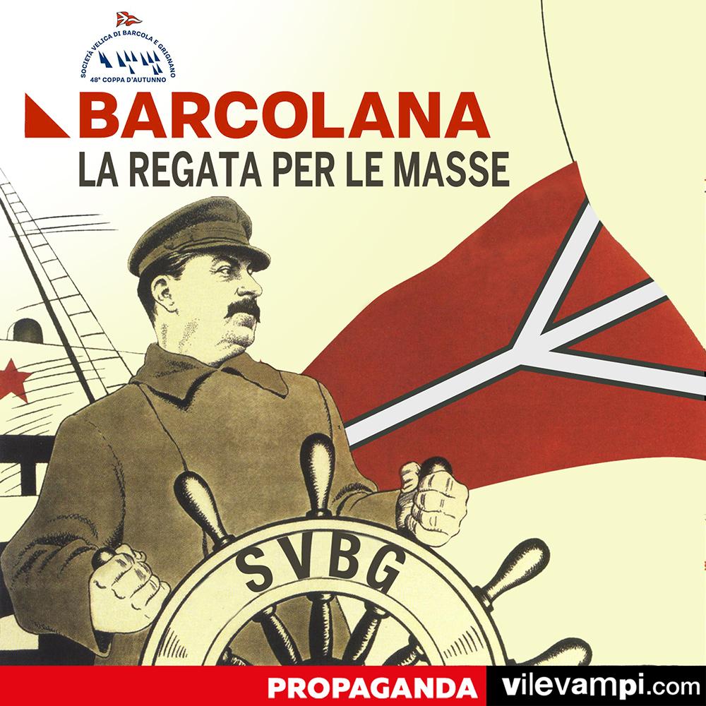 2016_Barcolana_Stalin