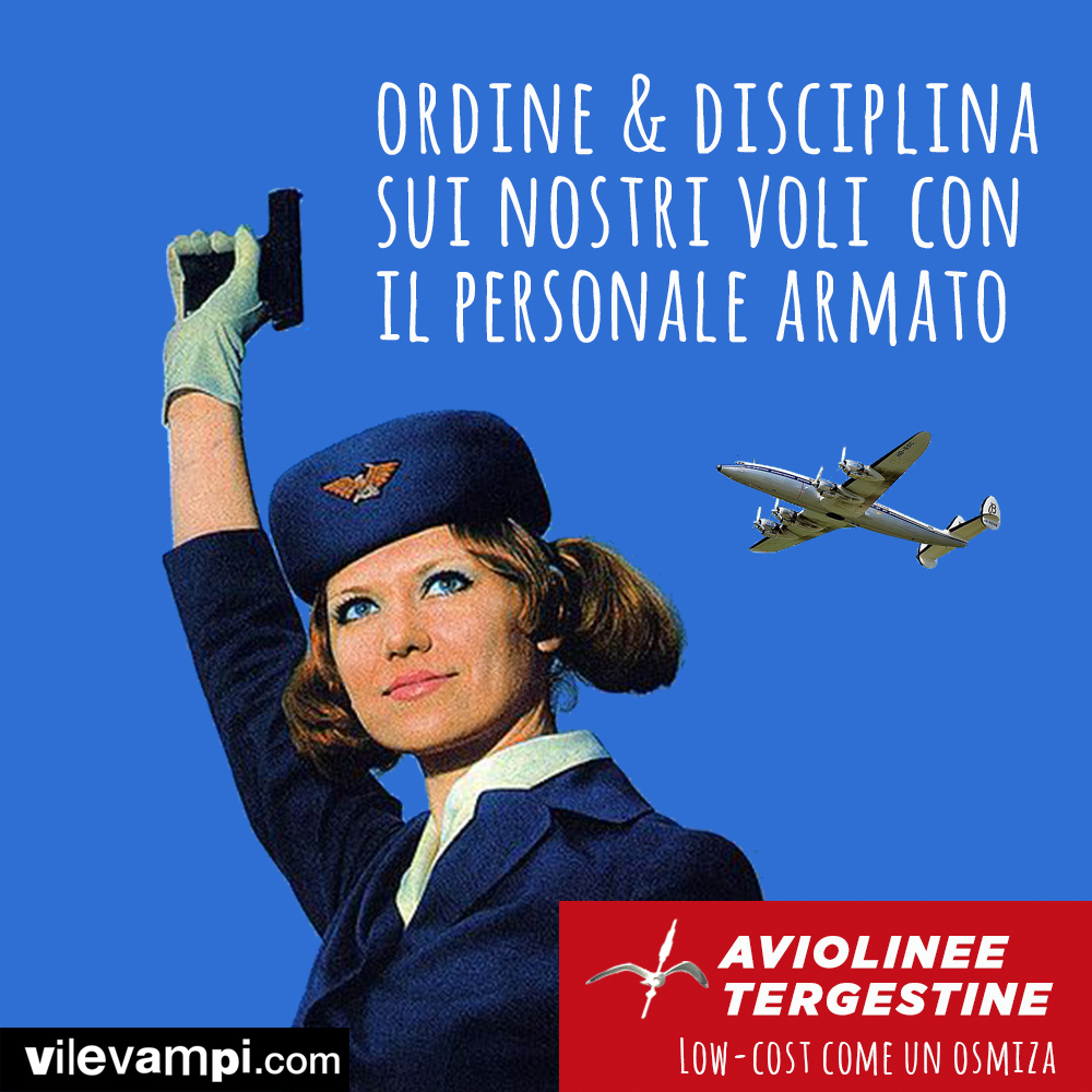 2018_Aviolineee tergestine_hostess