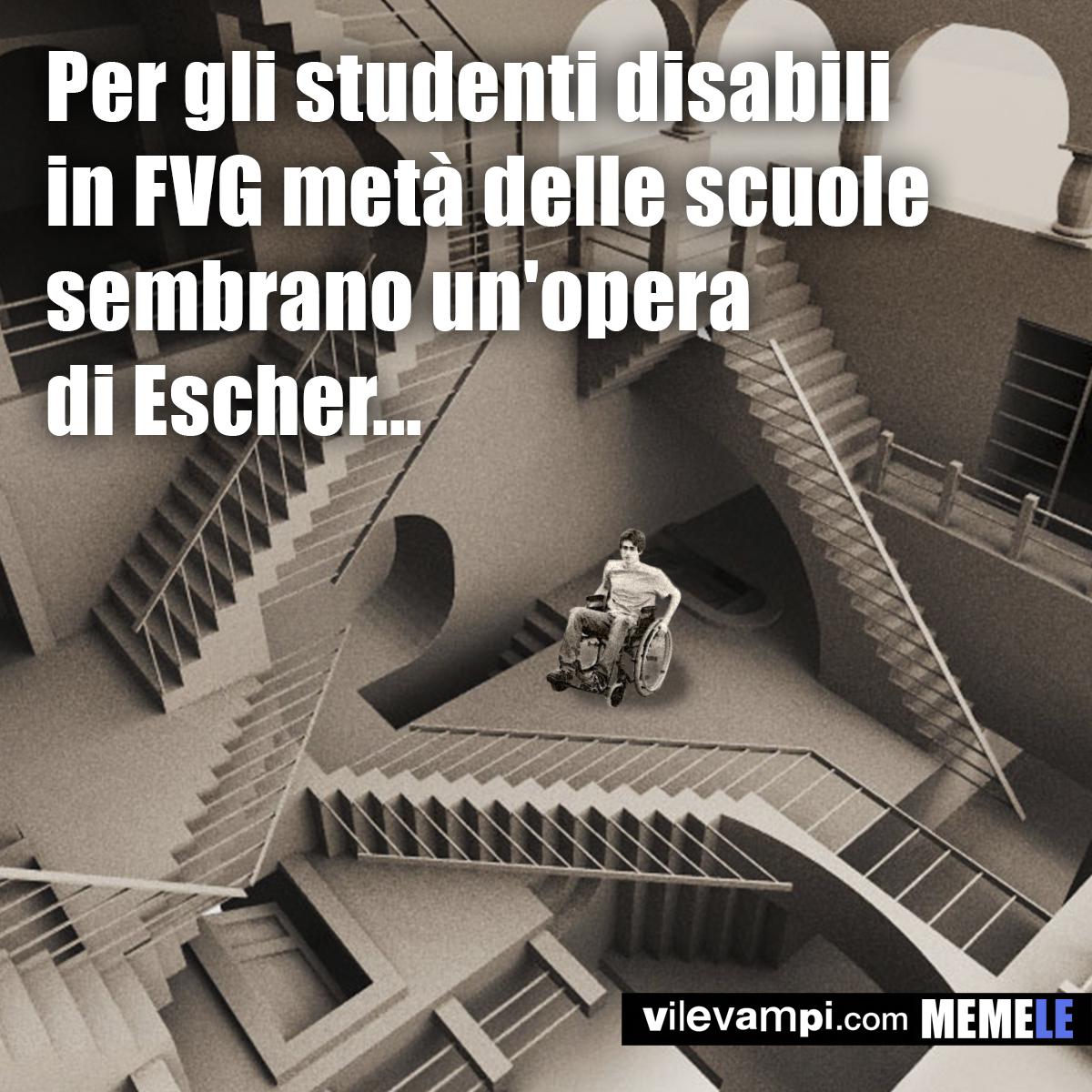 2019_Disabili scuole FVG