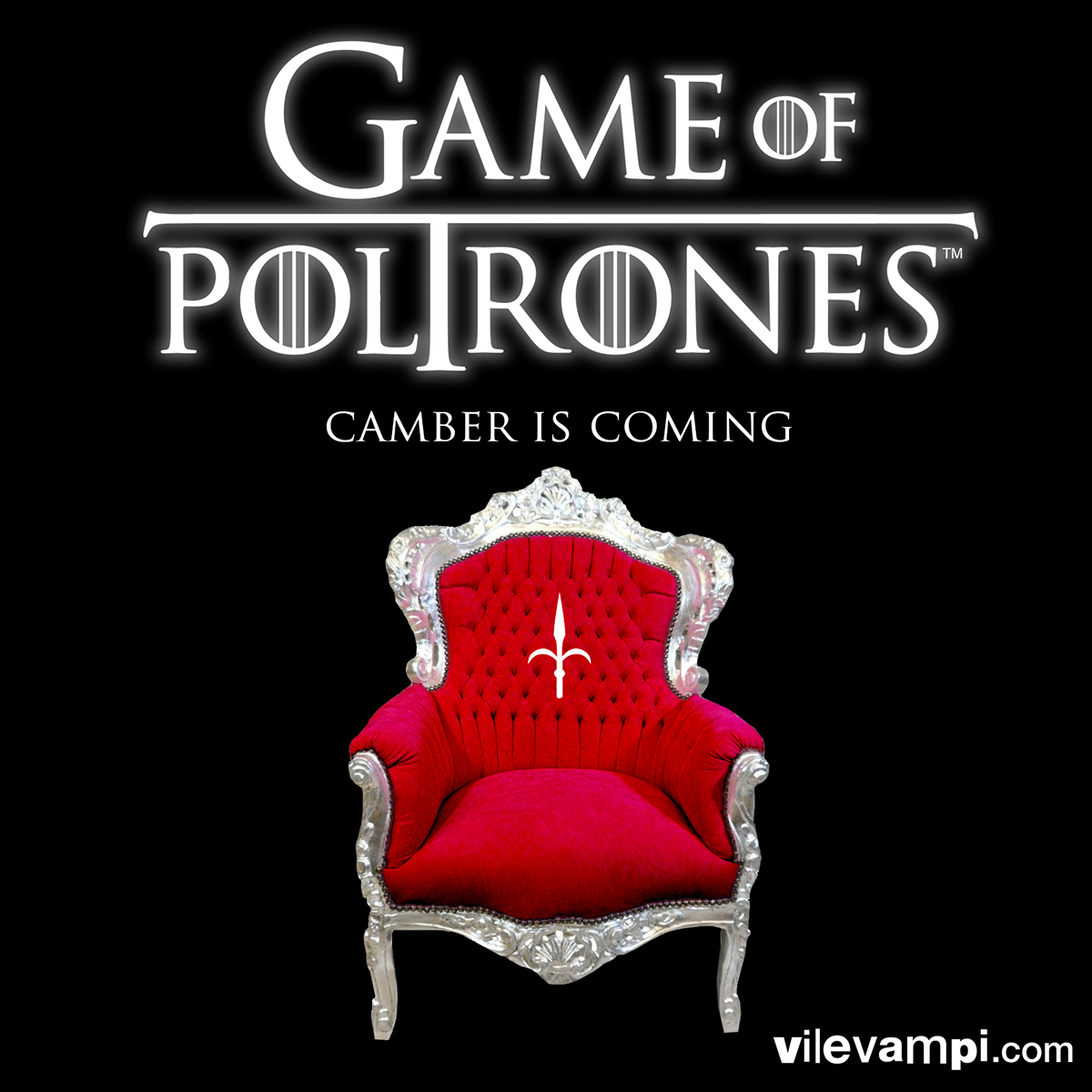 2019_Games of poltrones