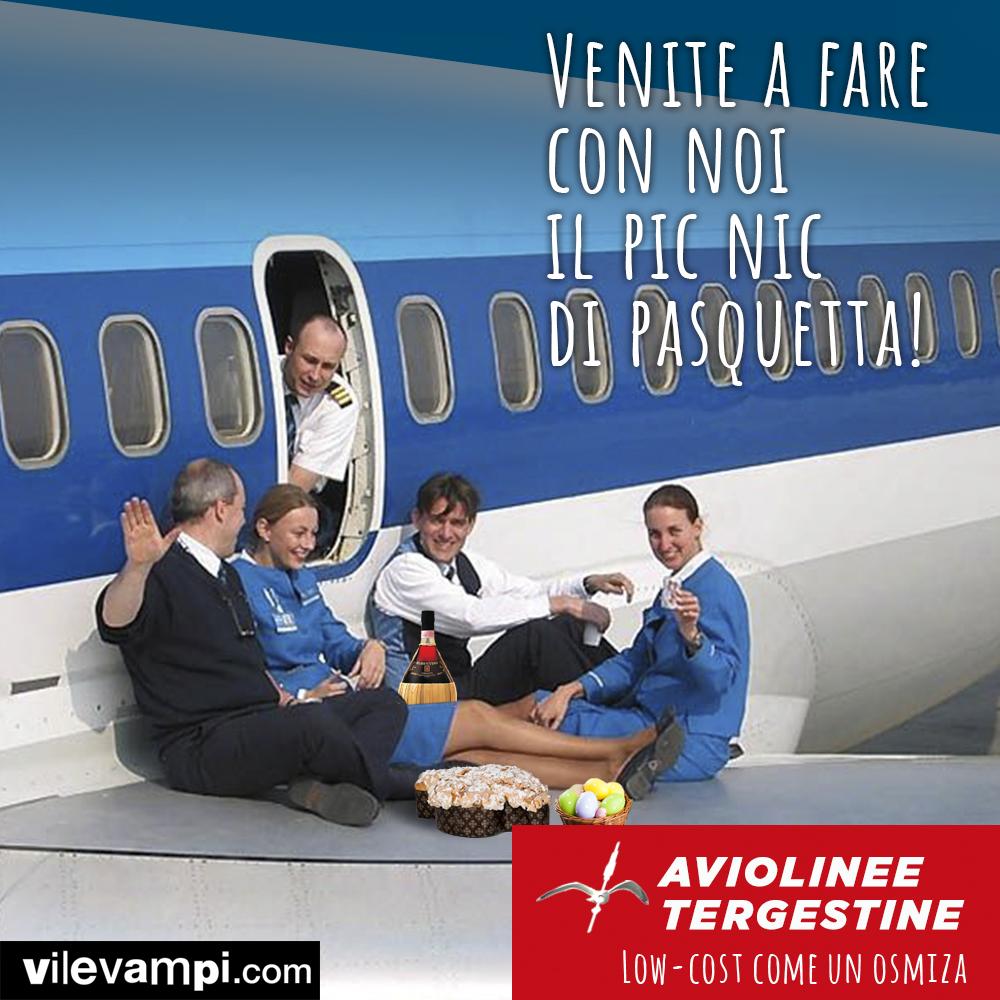 2019_Aviolineee tergestine_picnic