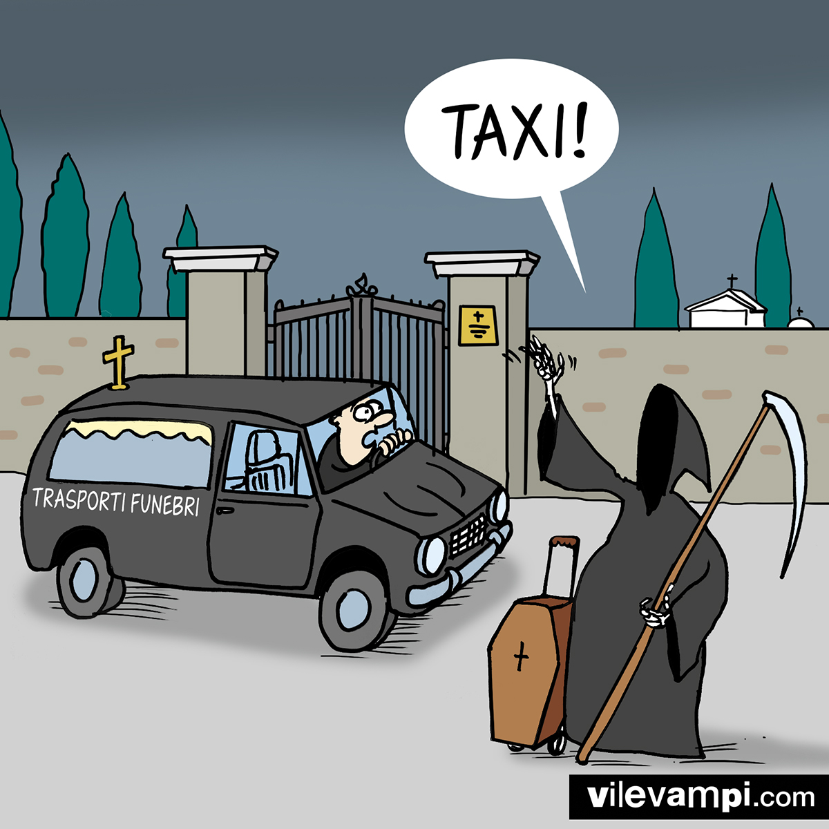 2019_Taxi_morte