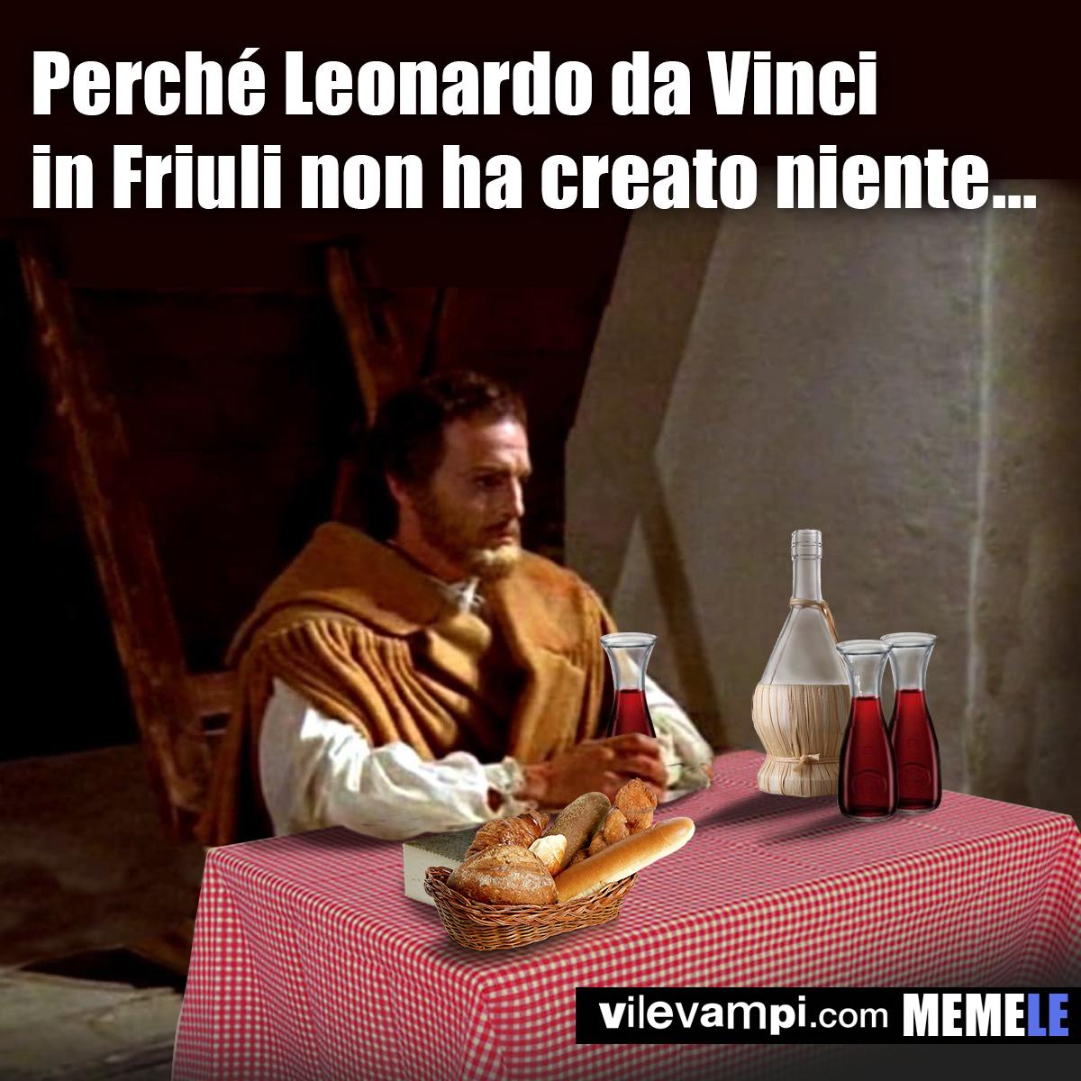 2019_Da Vinci in Friuli